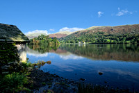 Boathouse Grasmere