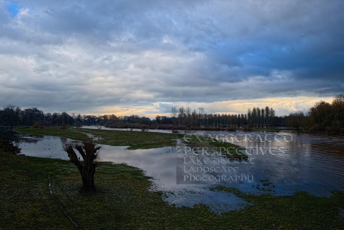 Rickerby waterpark